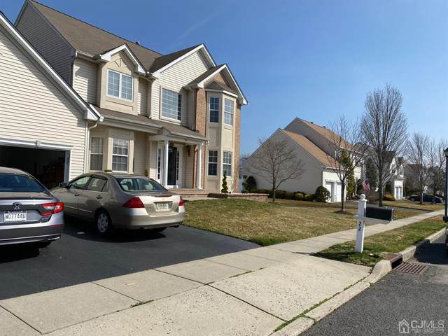 22 Redwick Way, South River, NJ 08882 (MLS #2114202R) :: Provident Legacy Real Estate Services, LLC