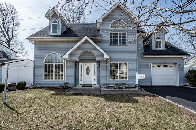 30 Rosewood Road, Edison, NJ 08817 (MLS #2114236R) :: Provident Legacy Real Estate Services, LLC
