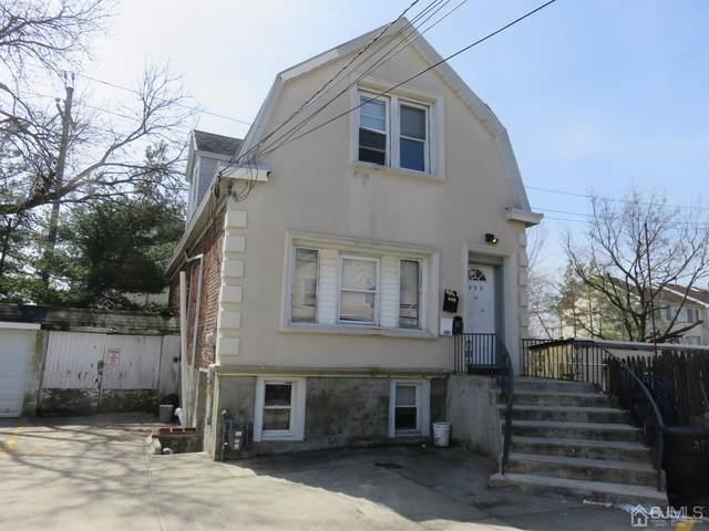 277 Washington Street, Perth Amboy, NJ 08861 (MLS #2114245R) :: Provident Legacy Real Estate Services, LLC