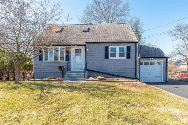 26 Whittier Avenue, Franklin, NJ 08873 (MLS #2114252R) :: Provident Legacy Real Estate Services, LLC
