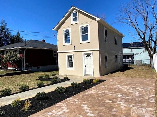 21 Forrest Avenue, Sayreville, NJ 08872 (MLS #2114260R) :: Halo Realty