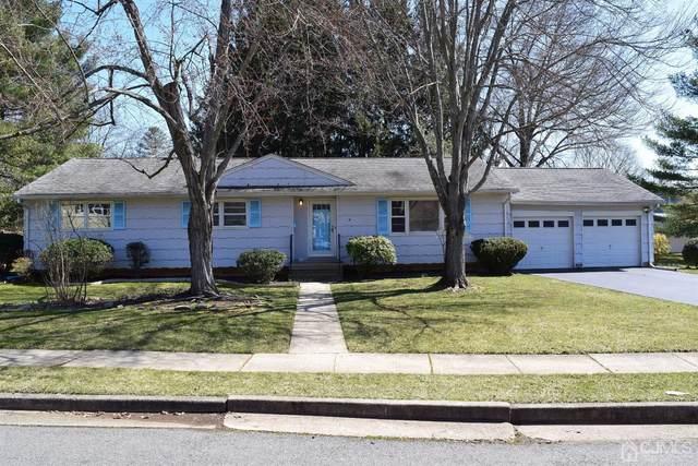 14 Packard Road, East Brunswick, NJ 08816 (MLS #2114262R) :: The Michele Klug Team | Keller Williams Towne Square Realty