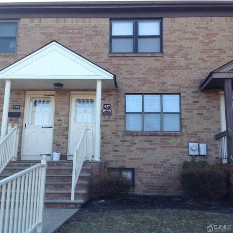 627 Sharon Garden Court, Woodbridge Proper, NJ 07095 (#2114271R) :: Rowack Real Estate Team