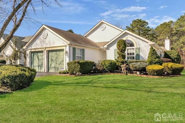 32 Oakmont Road, Lakewood, NJ 08701 (MLS #2114277R) :: Provident Legacy Real Estate Services, LLC