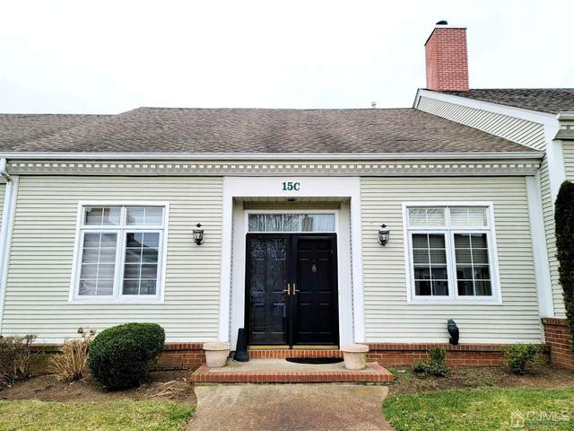 C Rutland Lane, Monroe, NJ 08831 (MLS #2114297R) :: REMAX Platinum