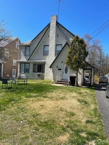 1449 E 7th Street, Plainfield, NJ 07062 (MLS #2114300R) :: William Hagan Group