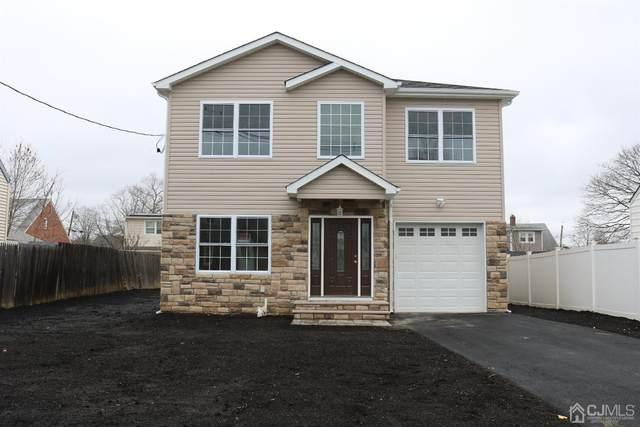 5 Linwood Place, North Brunswick, NJ 08902 (MLS #2114304R) :: REMAX Platinum