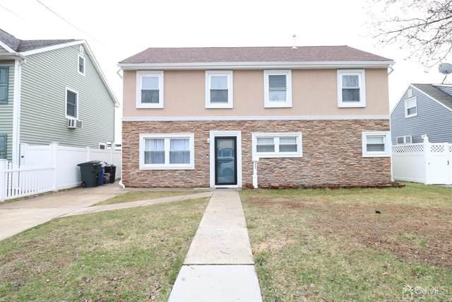 77 Markowitz Street, Carteret, NJ 07008 (MLS #2114326R) :: The Michele Klug Team | Keller Williams Towne Square Realty