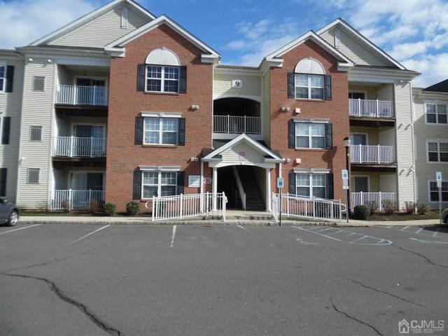 932 Cedar Court, New Brunswick, NJ 08901 (MLS #2114346R) :: William Hagan Group
