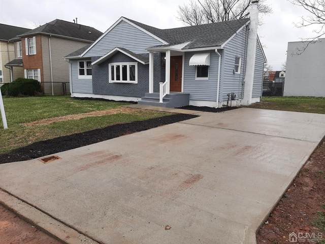 6 Henry Street, New Brunswick, NJ 08901 (MLS #2114350R) :: Provident Legacy Real Estate Services, LLC