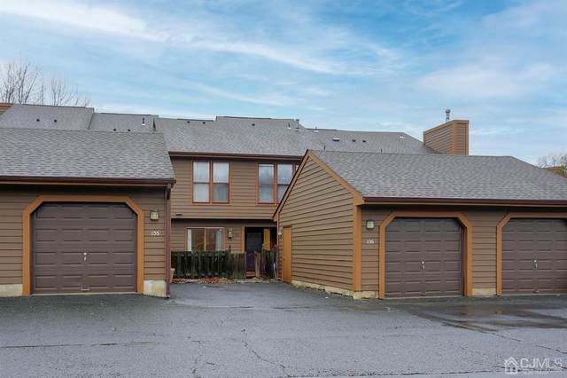 156 Maplewood Court, Edison, NJ 08820 (MLS #2114361R) :: The Michele Klug Team   Keller Williams Towne Square Realty