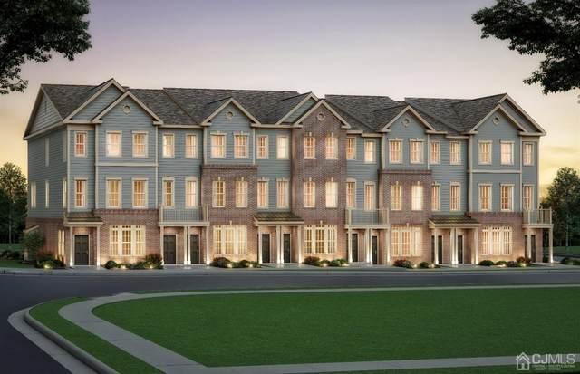 33 Robeson Street, Somerville, NJ 08876 (MLS #2114367R) :: William Hagan Group