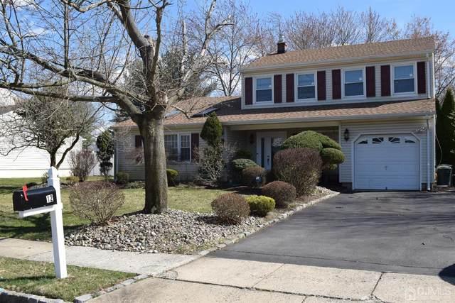12 Eastern Drive, South Brunswick, NJ 08824 (MLS #2114374R) :: RE/MAX Platinum