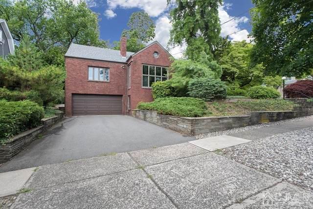 702 S 2ND Avenue, Highland Park, NJ 08904 (MLS #2114392R) :: Provident Legacy Real Estate Services, LLC