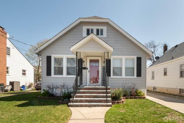 11 Claremont Avenue, South River, NJ 08882 (MLS #2114399R) :: RE/MAX Platinum