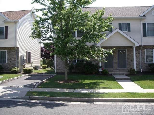24 Henry Street B, Franklin, NJ 08873 (MLS #2114400R) :: REMAX Platinum