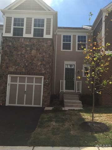 103 Kiersten Drive, Highland Park, NJ 08904 (MLS #2114401R) :: William Hagan Group