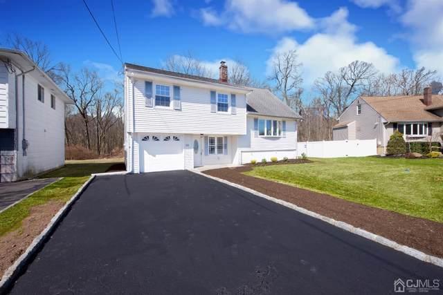 30 Dorset Drive, Kenilworth, NJ 07033 (MLS #2114404R) :: REMAX Platinum