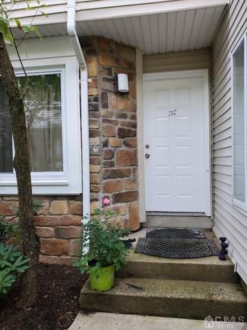1126 Schmidt Lane, North Brunswick, NJ 08902 (MLS #2114405R) :: RE/MAX Platinum