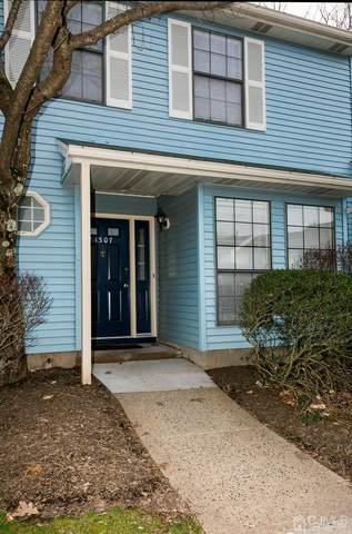 1307 Timber Oaks Road, Edison, NJ 08820 (MLS #2114408R) :: The Michele Klug Team | Keller Williams Towne Square Realty