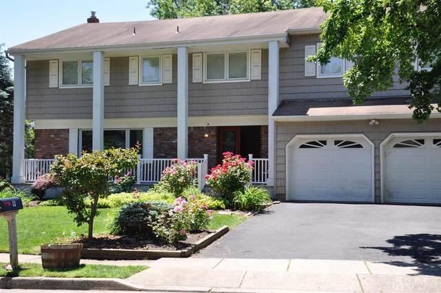 9 Sheryl Drive, Edison, NJ 08820 (MLS #2114419R) :: Provident Legacy Real Estate Services, LLC