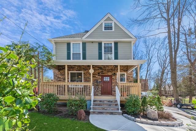 1323 Astor Place, Plainfield, NJ 07063 (MLS #2114422R) :: Provident Legacy Real Estate Services, LLC