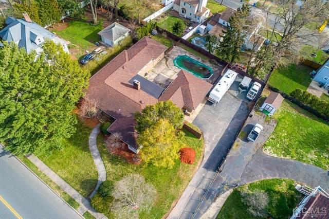 235 Green Street, Woodbridge Proper, NJ 07095 (MLS #2114426R) :: The Michele Klug Team | Keller Williams Towne Square Realty