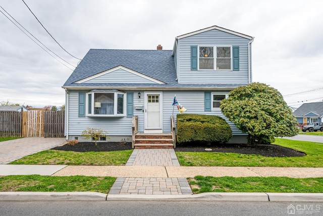 16 Barkalow Street, South Amboy, NJ 08879 (MLS #2114431R) :: RE/MAX Platinum