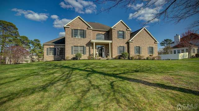Imperial Imperial Court, Monroe, NJ 08831 (MLS #2114452R) :: The Michele Klug Team   Keller Williams Towne Square Realty
