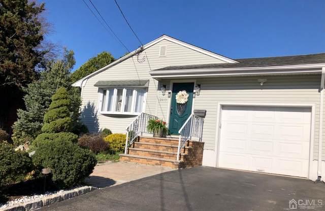 2813 Park Avenue, South Plainfield, NJ 07080 (MLS #2114464R) :: Provident Legacy Real Estate Services, LLC