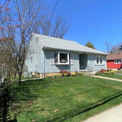 1806 W 4th Street, Dunellen, NJ 08812 (MLS #2114472R) :: Kiliszek Real Estate Experts