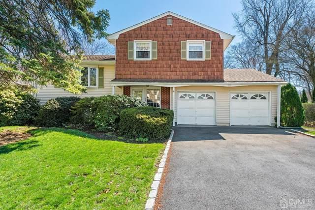 18 Deerfield Road, East Brunswick, NJ 08816 (MLS #2114518R) :: Provident Legacy Real Estate Services, LLC
