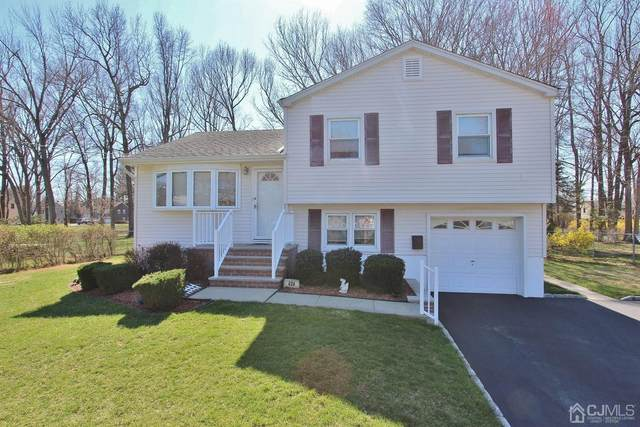 424 Joan Street, South Plainfield, NJ 07080 (MLS #2114545R) :: RE/MAX Platinum