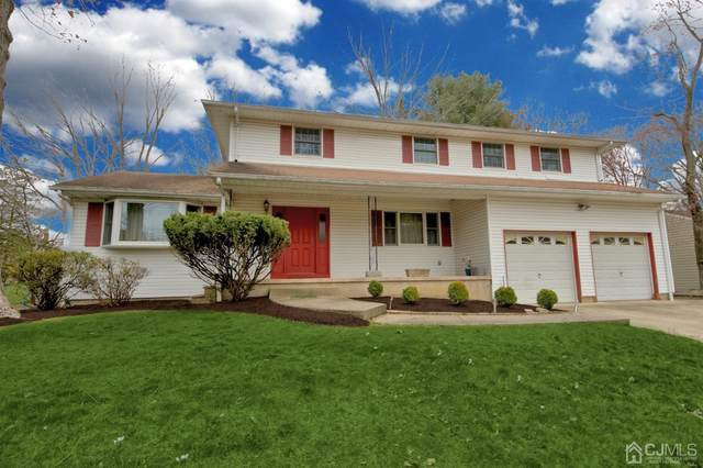 3 Desmet Avenue, Milltown, NJ 08850 (MLS #2114576R) :: RE/MAX Platinum