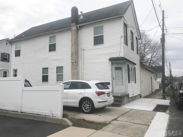 209 1st Street, South Amboy, NJ 08879 (MLS #2114599R) :: RE/MAX Platinum