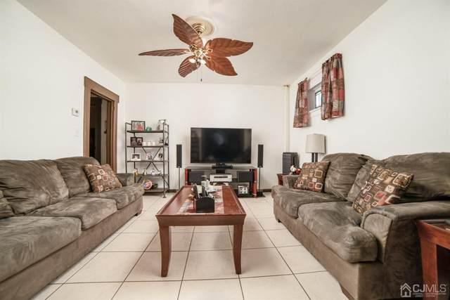 119 Longfellow Street, Carteret, NJ 07008 (MLS #2114607R) :: Provident Legacy Real Estate Services, LLC