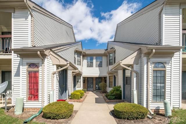 108 Sunshine Court, Sayreville, NJ 08859 (#2114623R) :: Rowack Real Estate Team