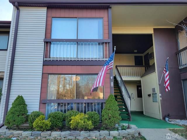 155 Cross Slope Court B, Manalapan, NJ 07726 (MLS #2114629R) :: The Michele Klug Team   Keller Williams Towne Square Realty