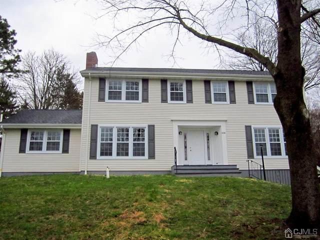 1038 Route 202-206, Bridgewater, NJ 08807 (MLS #2114645R) :: RE/MAX Platinum