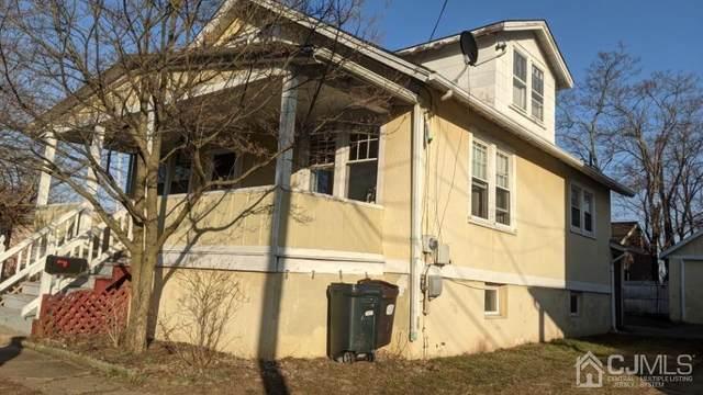 409 Hancock Street, South Plainfield, NJ 07080 (MLS #2114666R) :: Provident Legacy Real Estate Services, LLC