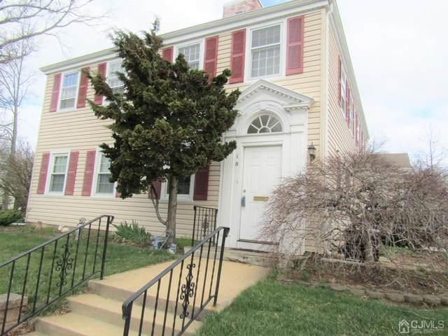 1 Old Nassau Road N, Monroe, NJ 08831 (MLS #2114705R) :: The Michele Klug Team | Keller Williams Towne Square Realty