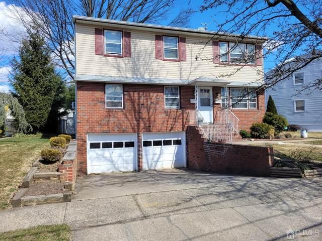 2171 Oliver Street, Rahway, NJ 07065 (MLS #2114716R) :: RE/MAX Platinum