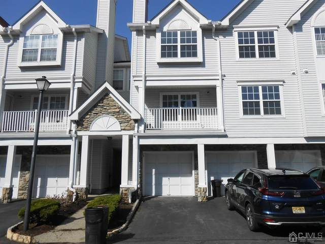 75 Prestwick Way, Edison, NJ 08820 (MLS #2114737R) :: Halo Realty