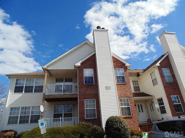 407 Ripley Court, Piscataway, NJ 08854 (MLS #2114739R) :: RE/MAX Platinum