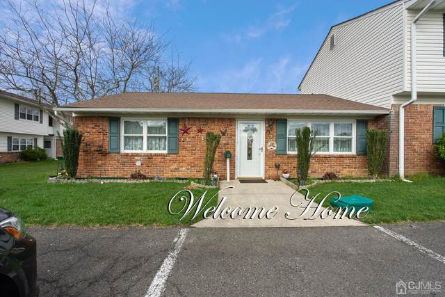 74 Haven Drive, Old Bridge, NJ 07747 (MLS #2114745R) :: RE/MAX Platinum