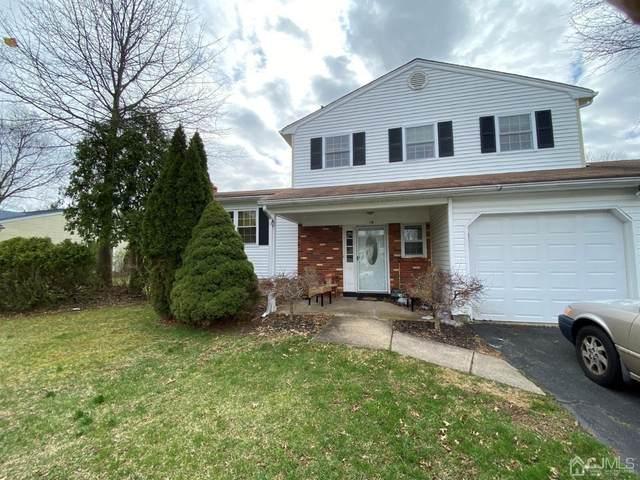 16 Michael Avenue, South Brunswick, NJ 08824 (MLS #2114757R) :: Gold Standard Realty
