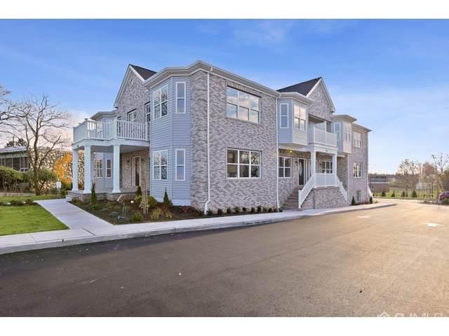 344 Plainfield Avenue #3, Edison, NJ 08817 (MLS #2114824R) :: Halo Realty