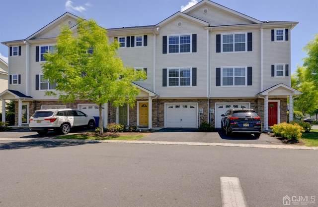 26 Liam Street, Franklin, NJ 08873 (MLS #2114848R) :: REMAX Platinum