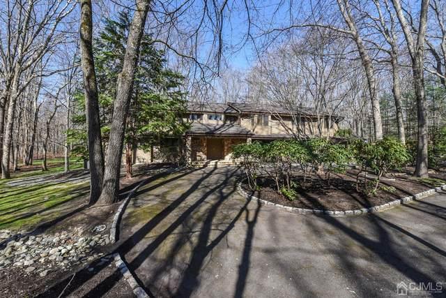 12 Beaver Dam Drive, East Brunswick, NJ 08816 (MLS #2114871R) :: William Hagan Group