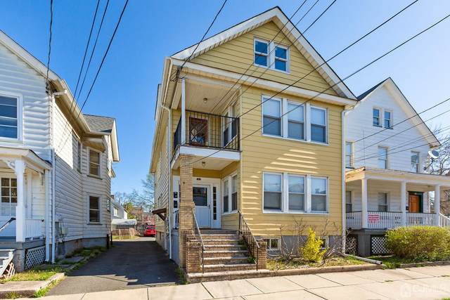 41 Delafield Street, New Brunswick, NJ 08901 (MLS #2114897R) :: RE/MAX Platinum